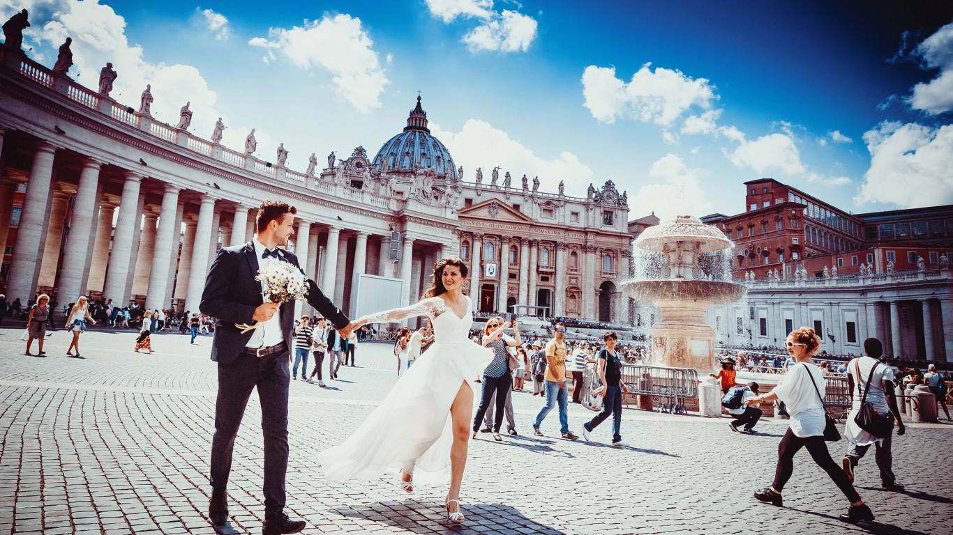 Hotel-Emmaus-Rom-Ehepartner