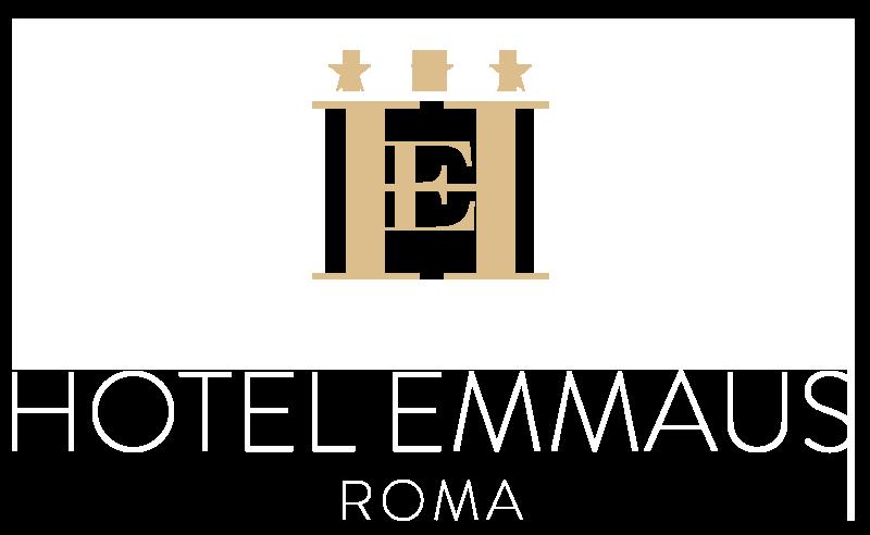 Logo Hotel Emmaus